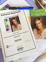 6 KEY LESSONS ON HARD DECISIONS & TRANSFORMATIONAL CHANGE   KATHARINE WEYMOUTH