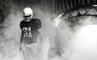 6 LESSONS FROM FOOTBALL TO ENTREPRENEURSHIP