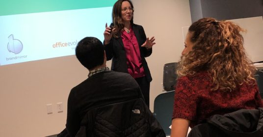 Spotlight Blog: Jen Dalton, by FountainHead RI
