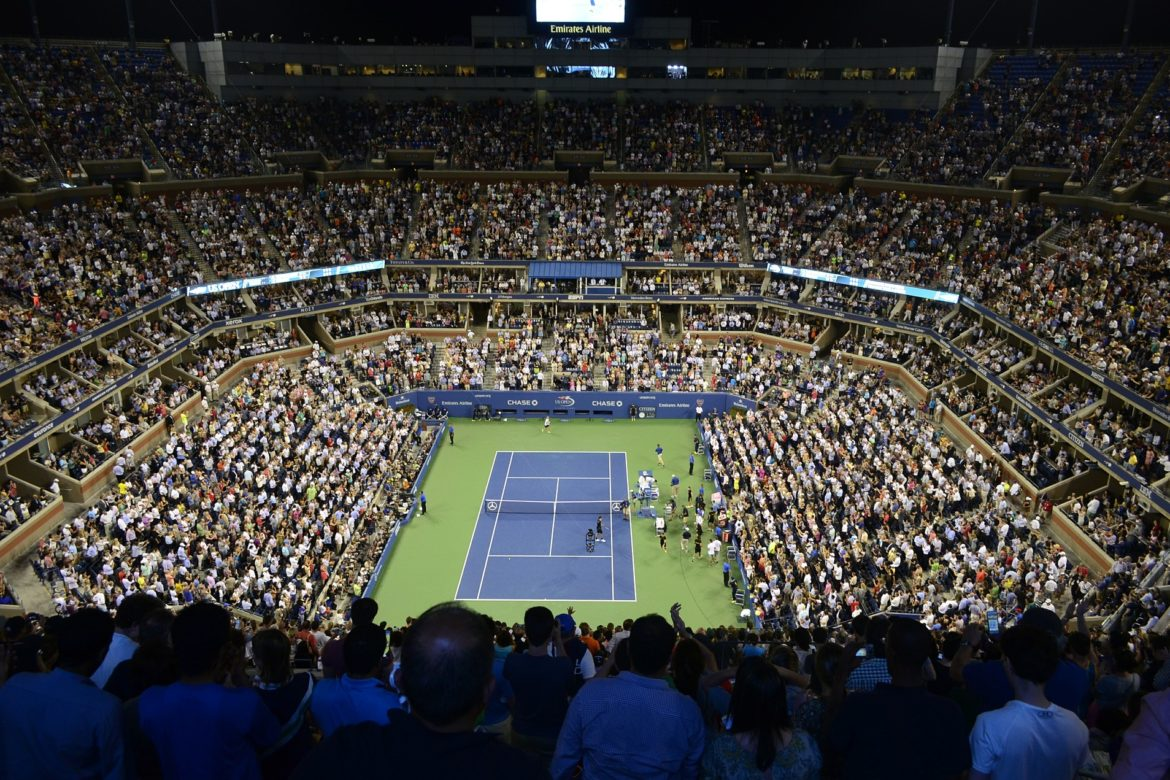 Personal Brand Lessons From the US Open
