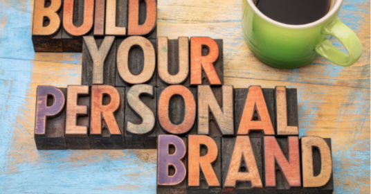 5 Trends in Personal Branding for 2019