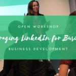 Protected: Leveraging LinkedIn for Business Development